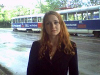 Юля Абдулина