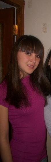 Зера Амзаева
