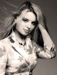 Аня Бабурова