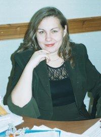 Наталия Барчан