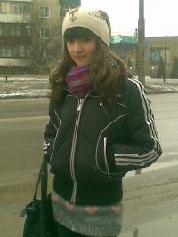 Карина Водопьянова