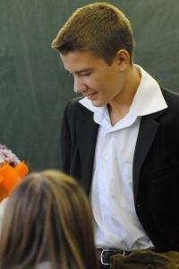 Никита Бахарев
