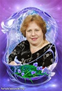 Тамара Блинова