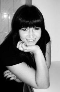 Sasha Vedernikova