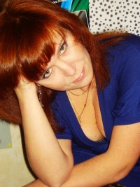 Марианна Афанасьева (Лата)