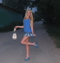 Инна Анцупова