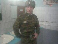 Илья Бельцов