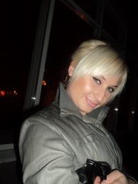 Дарья Гавшина