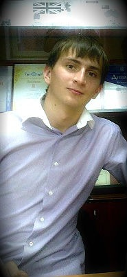 Макс Loginov
