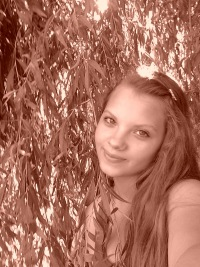 Alinka Бондарь