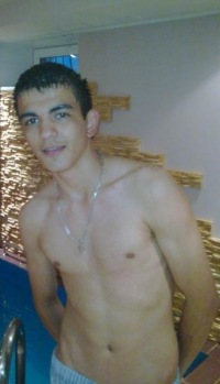 Нарек Буданов