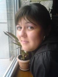 Татьяна Вразовская