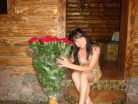 Таня Богославец