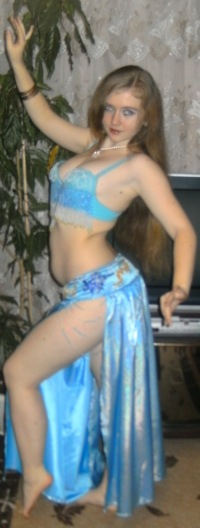 Дария Блажко