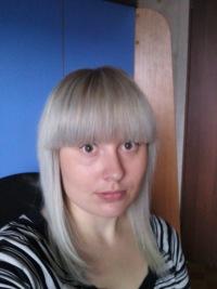Анастасия Аликина