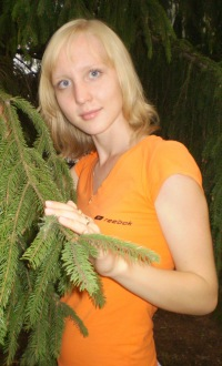 Катя Галишникова