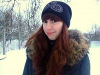 Alyona Romanenko