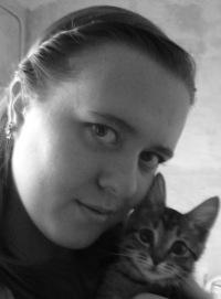 Анастасия Вилисова