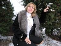 Леся Гавришенко
