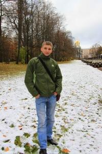 Тимур Белковец