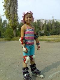 Вероника Божанова