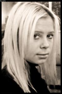 Анжелика Батищева