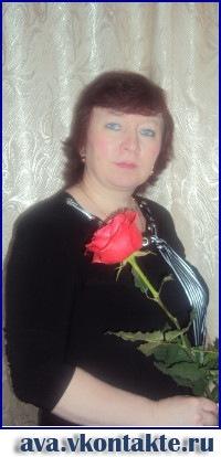Зульфия Галеева