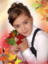 Дарья Бас