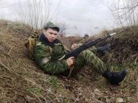 Андрей Великородний