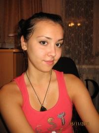 Алина Фазлиахметова