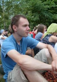 Антон Борейко