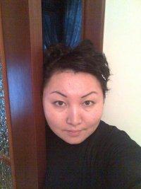 Айнур Алимжанова