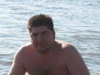 Andrew Moroz