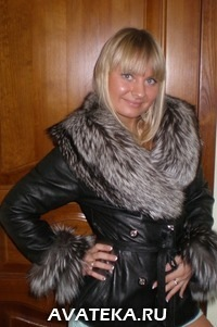 Анастасия Барданова