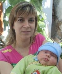 Нина Белодедова