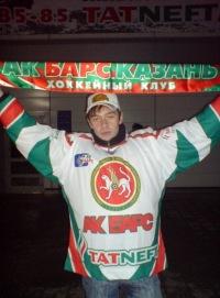 Айрат Багавеев