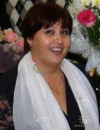 Светлана Галимская