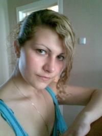 Вероника Буторина