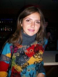 Александра Варивода