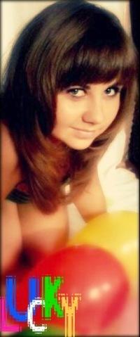 Алина Бараник