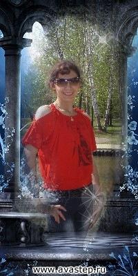 Наиля Аминева (Султанбекова)