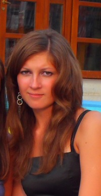 Карина Ахметьянова