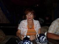 Лида Бондарчук