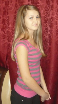 Tanusha Ivanova
