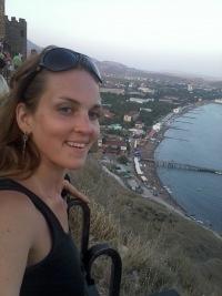 Анна Баусова