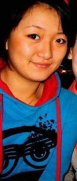 Arina Kim