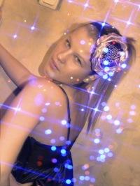 Dasha Soboleva (ϟ)