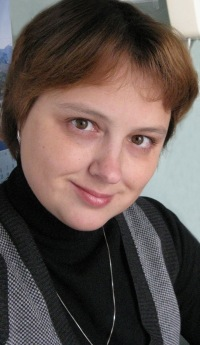 Anna Lev