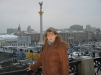 Ирина Березовая (федоряка)