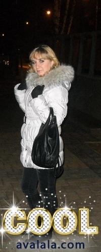 Angelina Romanovskaya  VK